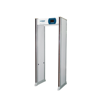 EI-V4000 Walk-through Metal Detector Gate 2020